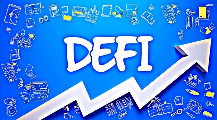 DeFi oficiálně v bublině? Co je DeFi a proč je kolem něj takový hype?