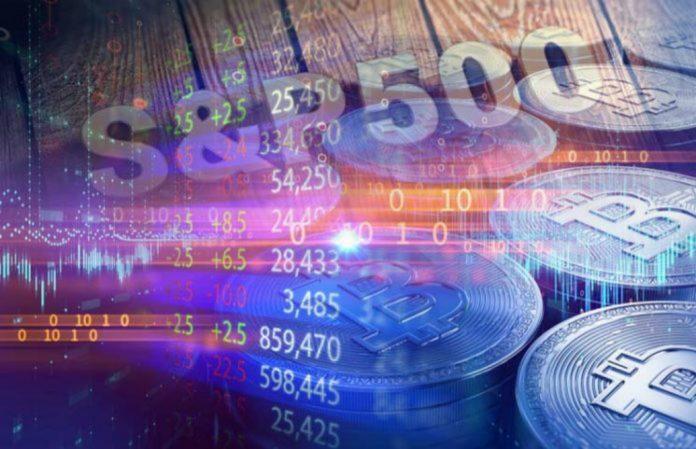 Korelace BTC a S&P 500 skočila - Co pohání všechny trhy směrem nahoru?