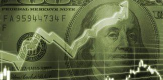 Začne dolar znovu růst? Jak na to zareagují kryptoměny a světové trhy?