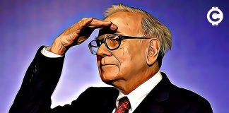Warren Buffett radí, jak udržet svoje finance zdravé během Covidu