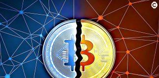 Září začíná výprodejem - Halving fraktál naznačuje Bitcoin za 41 000 $