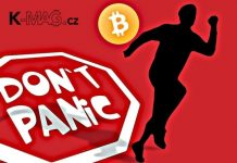 Růstu Bitcoinu většinou předchází FUD a negativní sentiment