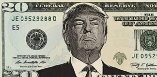 Silný dolar sestřelil zlato a akcie - Kryptoměny ale statečně odolávají!