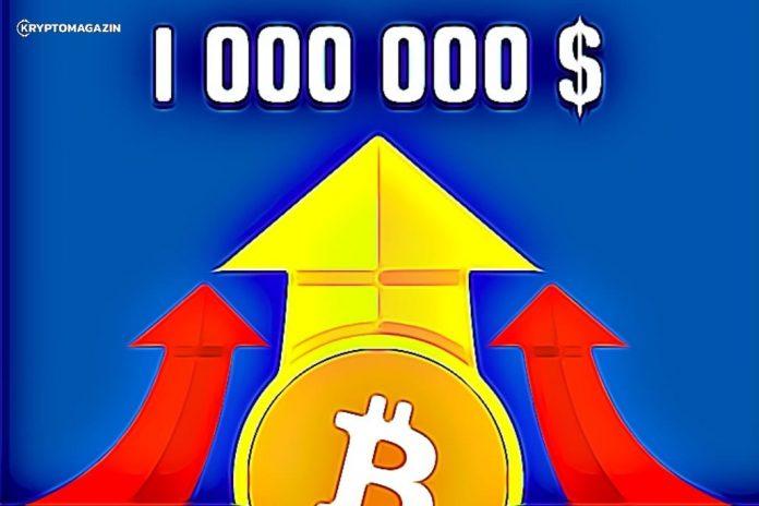 90x návratnost? Záplava peněz v pěti letech vystřelí Bitcoin, tvrdí bývalý ředitel Goldman Sachs fondu Raol Paul