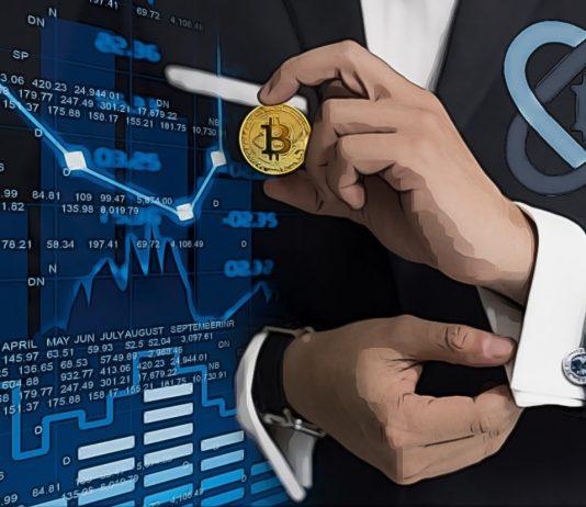ANALÝZA Bitcoin BTC kryptoměny graf mince