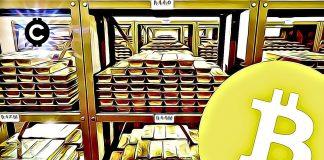 Analytik očekává, že zlato zdvojnásobí svou cenu - Co to znamená pro Bitcoin?