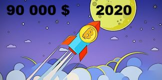 90 000 $ za BTC nebude? Stock-to-flow model je nesprávný! Tvrdí analytik