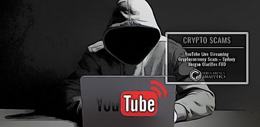 YouTube cenzuruje kryptoměny a nově propaguje i podvody