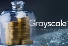 Grayscale dělá největší nákupy v historii - $300 milionů za jeden den!
