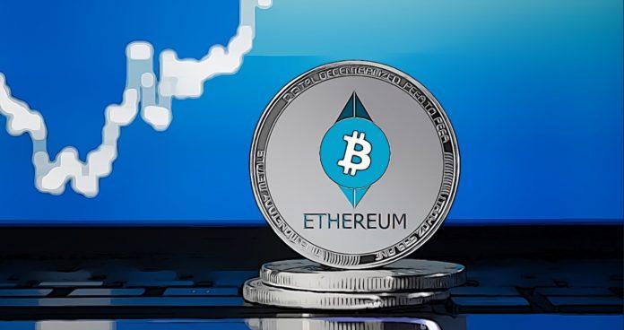 Na ETH blockchainu se šíří falešné Bitcoiny! Na co jsou dobré? (ethereum)