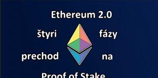 Ethereum 2.0 již v prosinci - Zde je vše, co potřebujete vědět