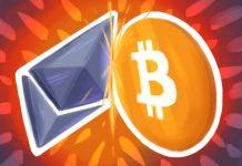 Ethereum překonalo 500 $ - Je v bullrunu lepší investice než Bitcoin?