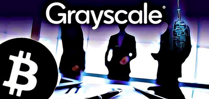 Grayscale je teď největší HODLer! Neuvěříte, kolik Bitcoinů již spravuje