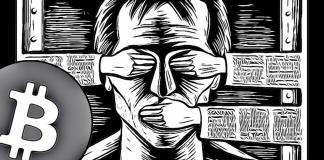 Svoboda Bitcoinu v ohrožení? Americký pool zavádí cenzuru transakcí!