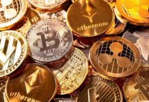 ANALÝZA bitcoin BTC kryptoměny mince