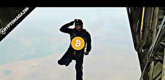 Chaos na trhu s kryptoměnami vrcholí a velryby prodávají - Co čeká Bitcoin v tomto týdnu?