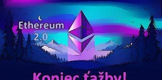 Ethereum 2.0 - Jak dlouho se ještě bude dát těžit na grafických kartách?