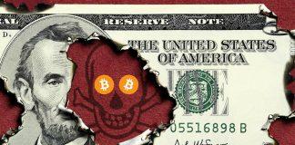 Schyluje se k poslednímu boji mezi Bitcoinem a dolarem? Buď zemře fiat, nebo my!
