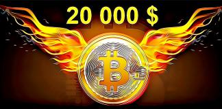 3 důvody, proč se Bitcoin tvrdě odrazil od ATH a nepřekonal 20 000 $