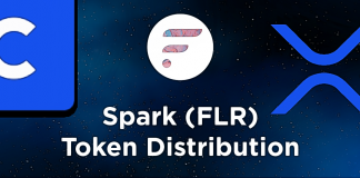 Chcete dostat SPARK airdrop od Flare Networks? Pošlete XRP na Coinbase?