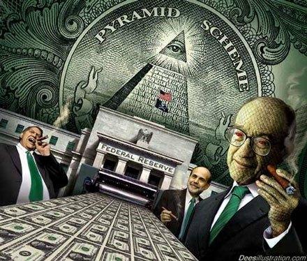 Banky nás okrádají, zlato mají pod palcem. Investoři ale našli náhradu