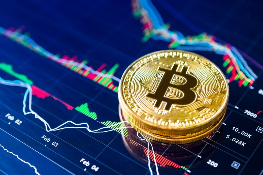 ANALÝZA – Bitcoin stále není schopen pokračovat v růstu, korekce na spadnutí?