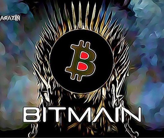"""CEO Bitmainu končí! Oznámil to nejvíc """"krypto"""" způsobem, jaký existuje"""