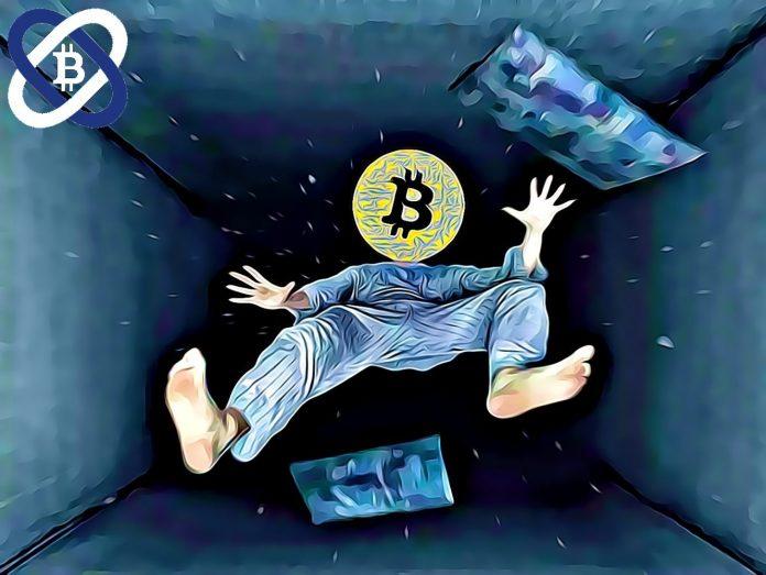 Bitcoin už padl o téměř 10 000 $ - Je to šance nakupovat?
