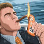 Toto je šest nejbohatších krypto-milionářů - Jak přišli ke svému majetku?
