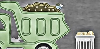 Chlapík nabídl městu $75 milionů, aby mohl vykopat ztracený disk s krypto pokladem
