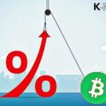VYHODNOCENÍ: Takto vysoko se dostane cena Bitcoinu v roce 2021