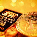 Bitcoin už krade i hodnotu zlata! Investoři do něj ve velkém přesouvají kapitál