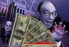 evil fed
