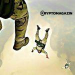 UPDATE - Bitcoin na novém dně! Prolomil se klíčový support?