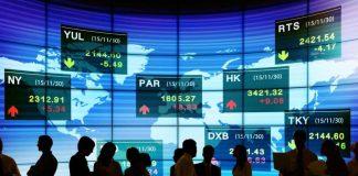 Může trh s kryptoměnami zase padat kvůli volatilitě akcií? Zde je vše, co víme