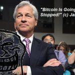 JP Morgan časem začne pracovat s Bitcoinem, říká ředitel Daniel Pinto
