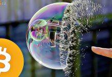 Bitcoin už není bublina, tvrdí CEO Amber Group - A zde jsou důvody
