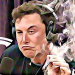 Tesla vydělává víc na Bitcoinu než na prodeji elektromobilů! Má obrovský zisk