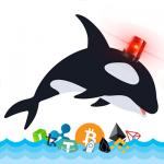 Velryba, která vše prodala před kolapsem v roce 2020, dnes vytáhla $156 milionů z BTC