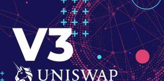 Velká aktualizace DEXu Uniswap V3! UNI token prudce stoupl a pak zase padl