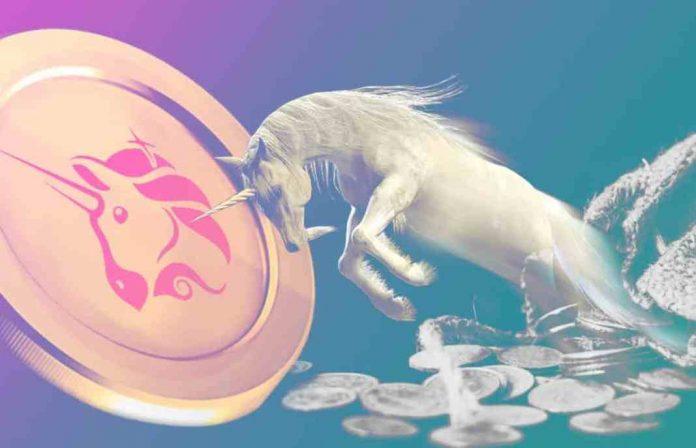 UNI je nejcennější DeFi token na trhu - Udělá další 1000% zisk?