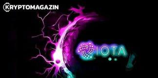 IOTA chce konkurovat Ethereu - Představuje alfa-verzi smart platformy