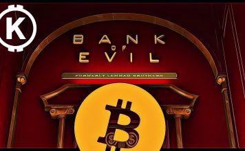 Banka JP Morgan rozeslala svým klientům tajný dokument o kryptoměnách