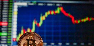 BTC bitcoin kryptoměny
