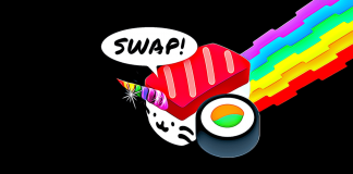 Ethereum na druhé koleji? SushiSwap DEX přechází na pět dalších sítí